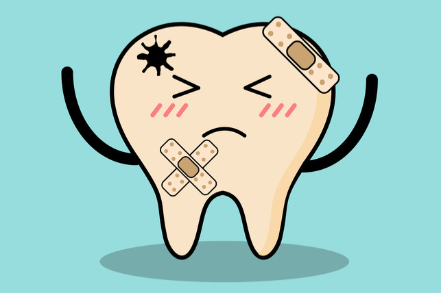 5 Simple Ways To Protect Your Child S Tooth Enamel